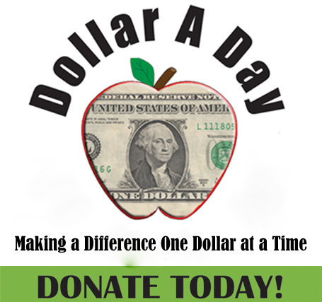 Sign Up for Dollar-A-Day!           Click Logo for More Info