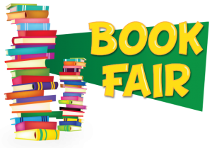 Book Fair Fall 2018 @ Sierra Oaks